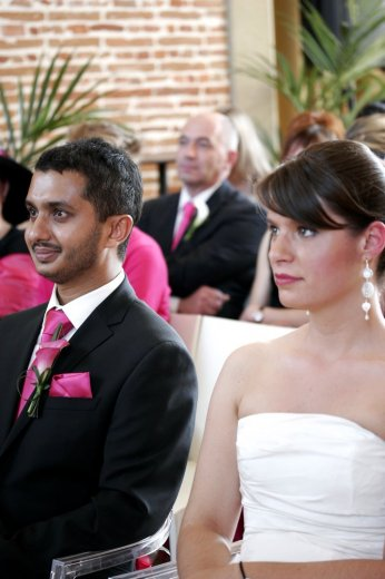Photographe mariage - Joss Garcia Thomasette - photo 72