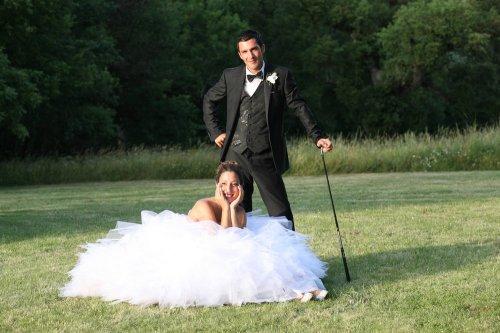 Photographe mariage - Joss Garcia Thomasette - photo 90