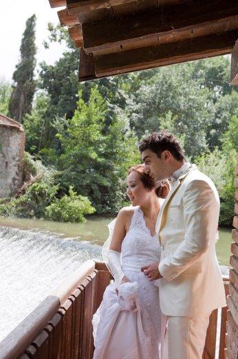 Photographe mariage - Joss Garcia Thomasette - photo 61