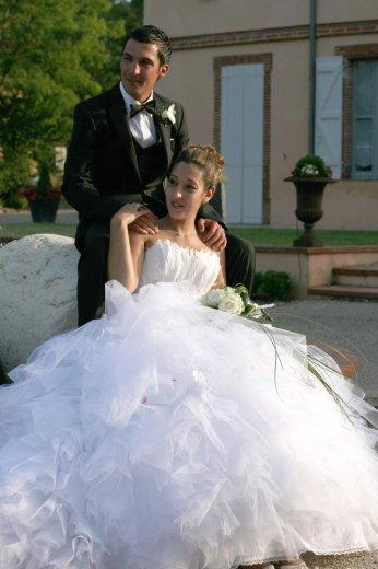 Photographe mariage - Joss Garcia Thomasette - photo 85