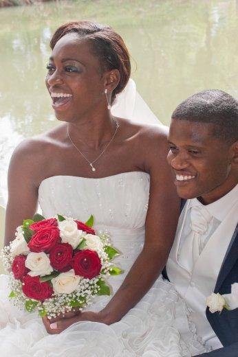 Photographe mariage - Joss Garcia Thomasette - photo 41