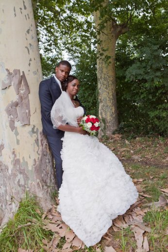 Photographe mariage - Joss Garcia Thomasette - photo 51