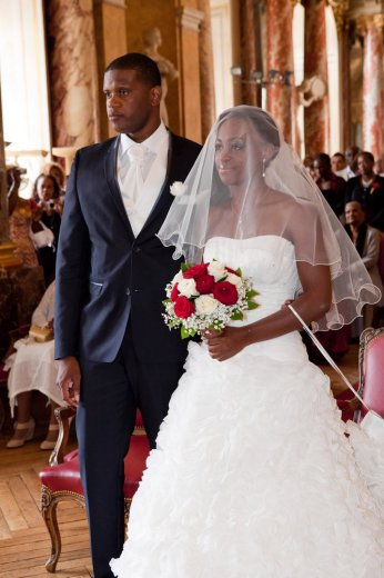 Photographe mariage - Joss Garcia Thomasette - photo 19