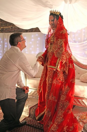 Photographe mariage - Joss Garcia Thomasette - photo 101