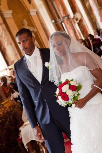 Photographe mariage - Joss Garcia Thomasette - photo 21