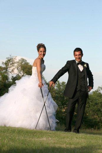 Photographe mariage - Joss Garcia Thomasette - photo 88