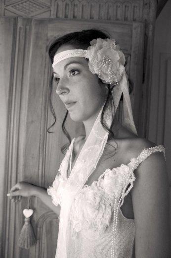 Photographe mariage - Joss Garcia Thomasette - photo 1