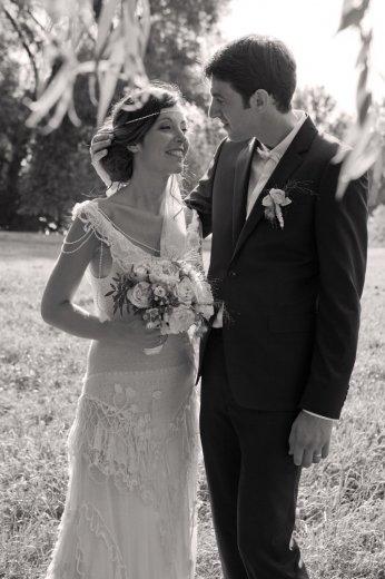 Photographe mariage - Joss Garcia Thomasette - photo 45