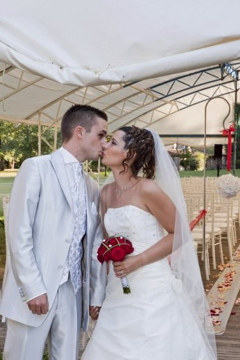 Photographe mariage - Joss Garcia Thomasette - photo 35