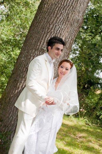 Photographe mariage - Joss Garcia Thomasette - photo 59