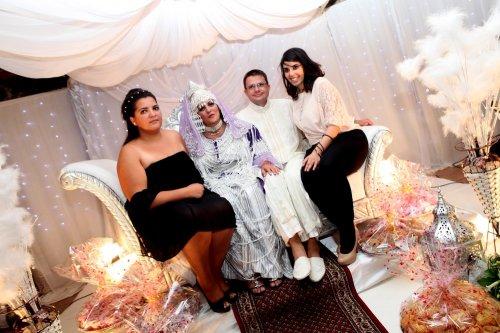 Photographe mariage - Joss Garcia Thomasette - photo 99