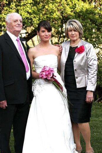 Photographe mariage - Joss Garcia Thomasette - photo 76