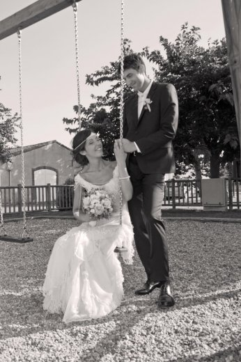 Photographe mariage - Joss Garcia Thomasette - photo 49