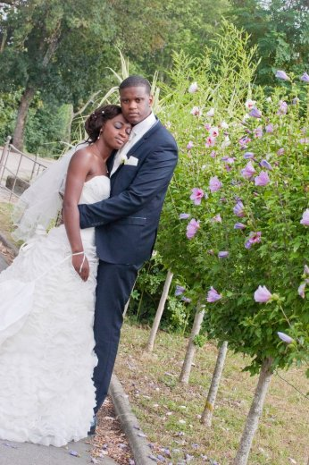 Photographe mariage - Joss Garcia Thomasette - photo 44