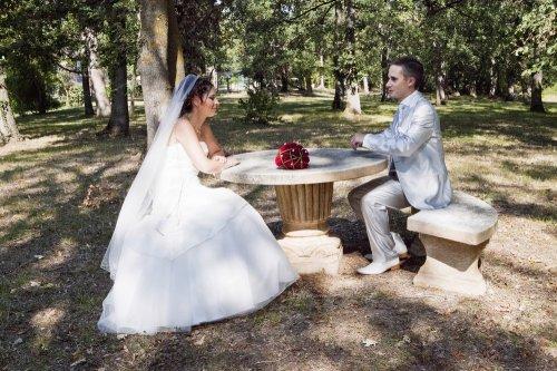 Photographe mariage - Joss Garcia Thomasette - photo 14