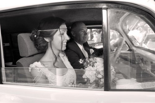 Photographe mariage - Joss Garcia Thomasette - photo 6