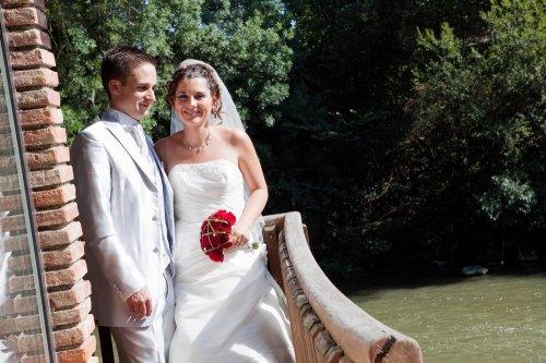 Photographe mariage - Joss Garcia Thomasette - photo 12