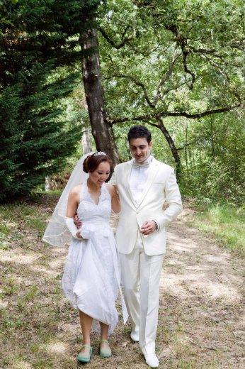 Photographe mariage - Joss Garcia Thomasette - photo 60