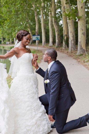 Photographe mariage - Joss Garcia Thomasette - photo 53