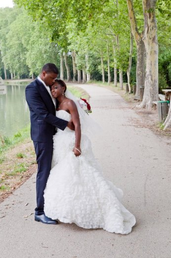 Photographe mariage - Joss Garcia Thomasette - photo 50