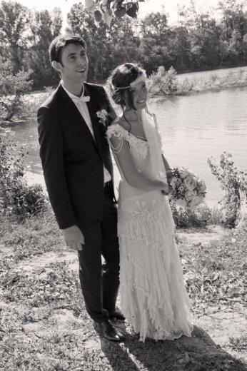 Photographe mariage - Joss Garcia Thomasette - photo 38