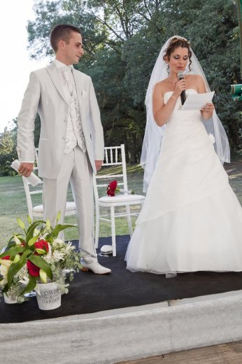 Photographe mariage - Joss Garcia Thomasette - photo 32