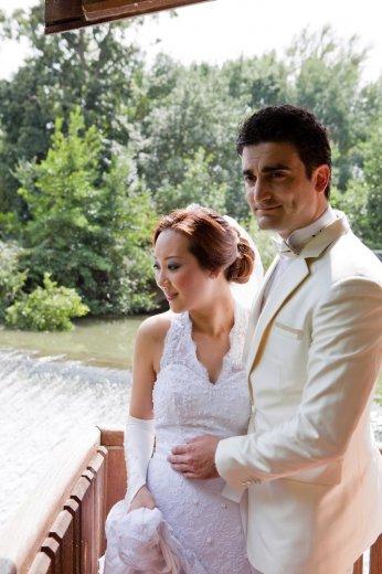 Photographe mariage - Joss Garcia Thomasette - photo 62