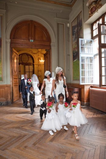 Photographe mariage - Joss Garcia Thomasette - photo 15