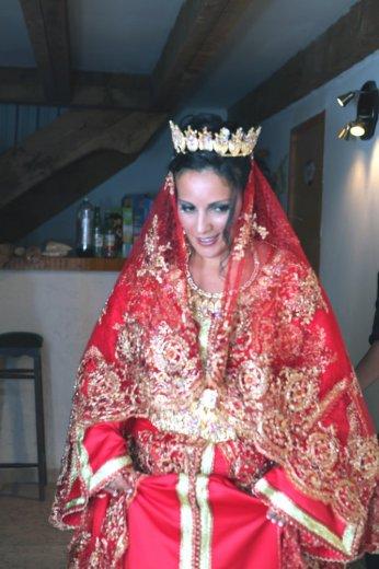 Photographe mariage - Joss Garcia Thomasette - photo 100