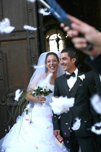 Photographe mariage - Joss Garcia Thomasette - photo 82