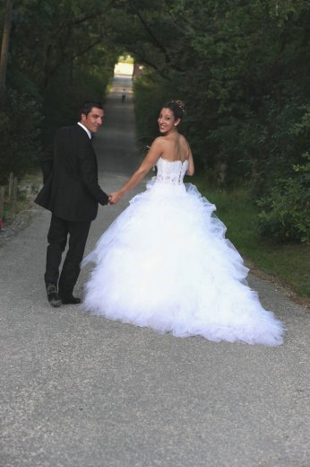 Photographe mariage - Joss Garcia Thomasette - photo 86