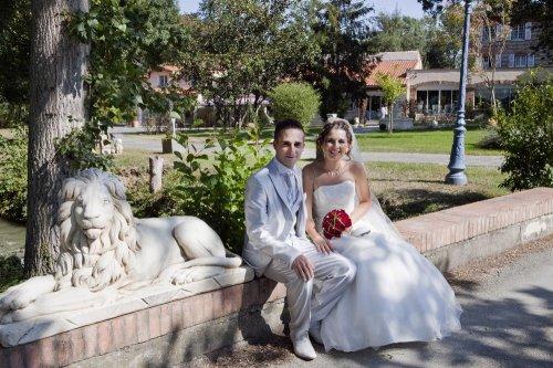 Photographe mariage - Joss Garcia Thomasette - photo 18