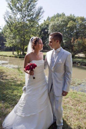 Photographe mariage - Joss Garcia Thomasette - photo 9