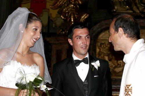 Photographe mariage - Joss Garcia Thomasette - photo 81