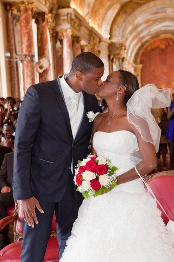 Photographe mariage - Joss Garcia Thomasette - photo 22