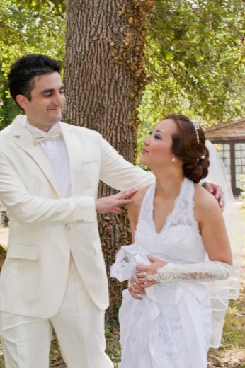 Photographe mariage - Joss Garcia Thomasette - photo 63