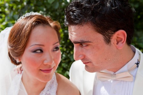 Photographe mariage - Joss Garcia Thomasette - photo 64