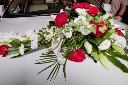 Photographe mariage - Joss Garcia Thomasette - photo 28
