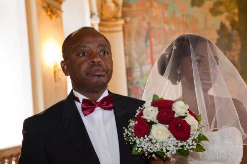 Photographe mariage - Joss Garcia Thomasette - photo 13