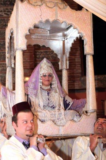 Photographe mariage - Joss Garcia Thomasette - photo 98