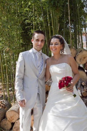 Photographe mariage - Joss Garcia Thomasette - photo 7