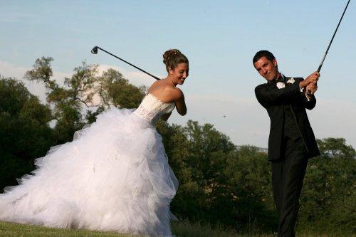 Photographe mariage - Joss Garcia Thomasette - photo 87