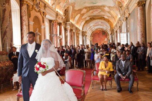 Photographe mariage - Joss Garcia Thomasette - photo 20