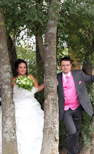 Photographe mariage - Joss Garcia Thomasette - photo 91