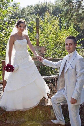 Photographe mariage - Joss Garcia Thomasette - photo 10