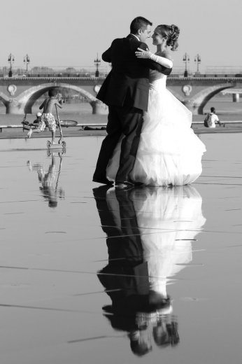 Photographe mariage - JMATHE - photo 2