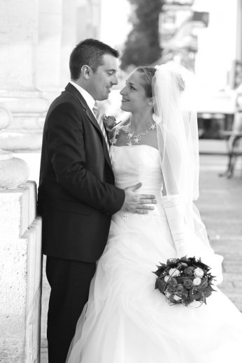 Photographe mariage - JMATHE - photo 3