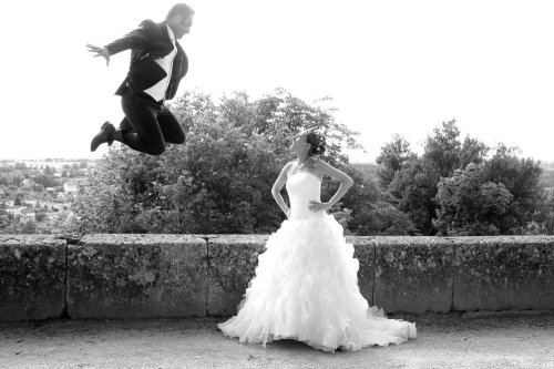 Photographe mariage - JMATHE - photo 4
