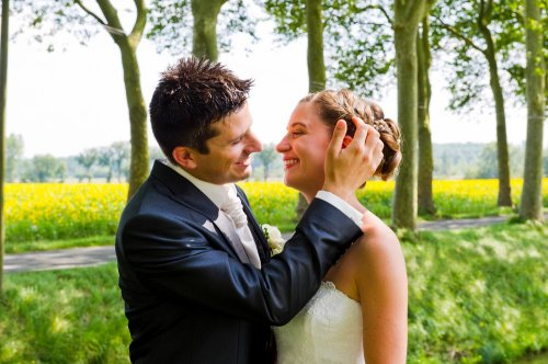 Photographe mariage - Monteils Marine Photographe - photo 12