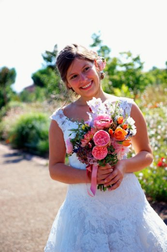 Photographe mariage - Monteils Marine Photographe - photo 10